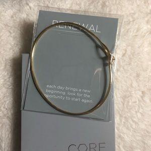 Origami owl Core bracelet